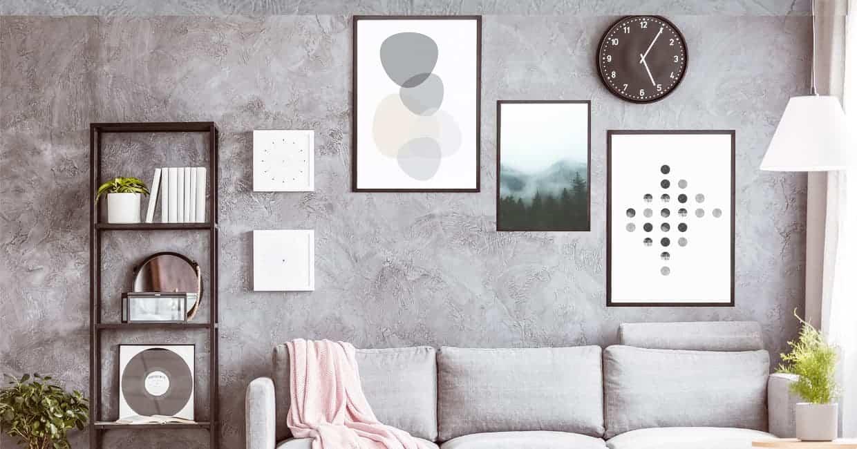 Wall Art, Art Minimal, Interior Room, Posters and Prints