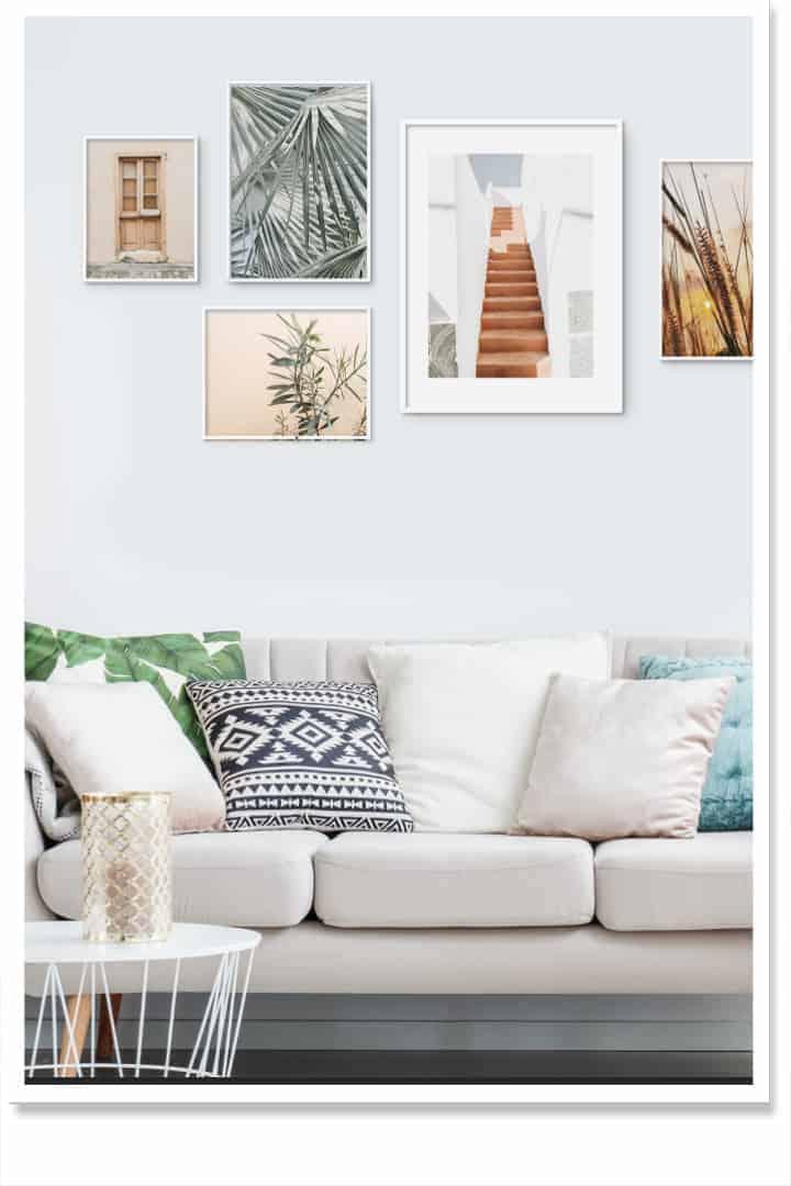 wall decor classy