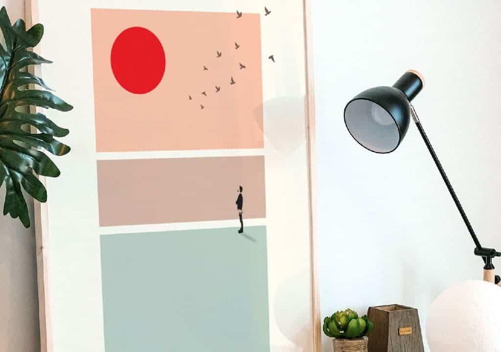 what is minimalism art