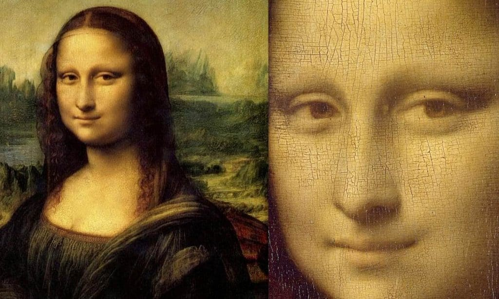 Why Is Mona Lisa Painting So Famous