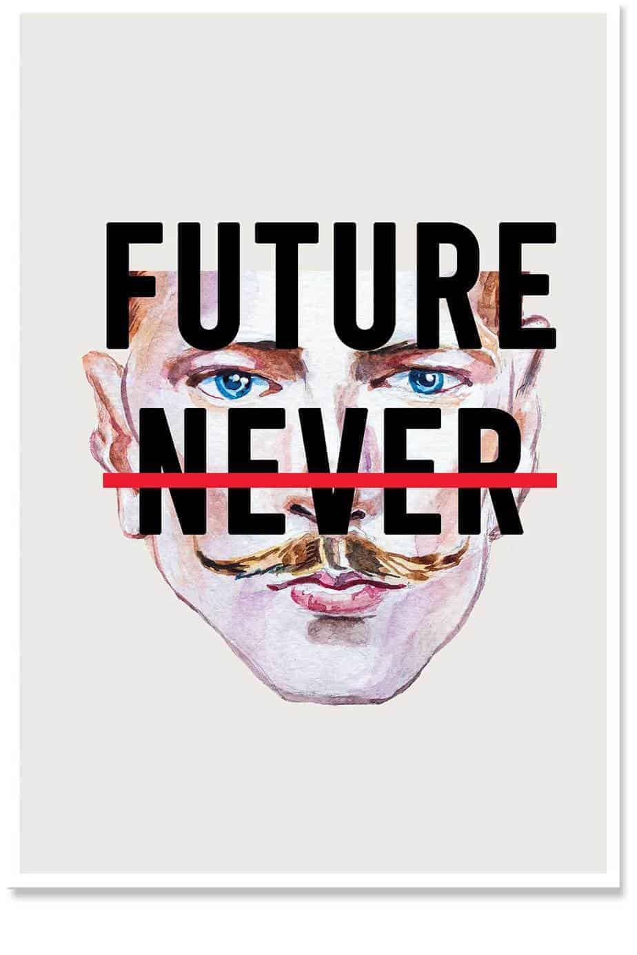 future or never artwork