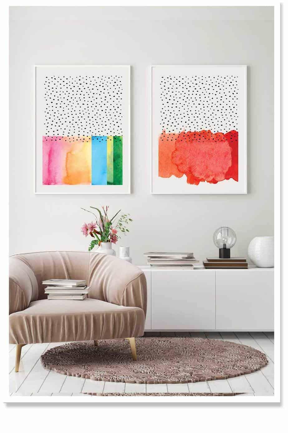 monsoon palettes room decor